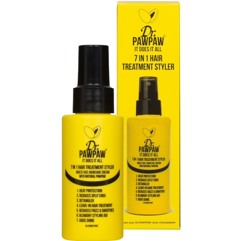 Dr. PawPaw It Does It All 7 in 1 Hair Treatment