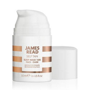 James Read - Sleep Mask Tan Face Go Darker (Overnight) - DistinctDistribution - Beauty