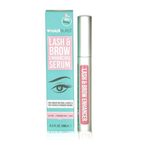 Hairburst Distinct Distribution Ireland Europe Hairburst Lash & Brow Enhancing Serum