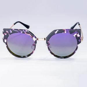 distinctdistribution - Maui - Cat Eye - Printed - DistinctDistribution - Accessories