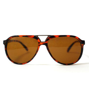 distinctdistribution - Santorini - Mens Classic Aviator - Tortoise - DistinctDistribution - Accessories