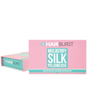 distinctdistribution - Mulberry Silk Pillowcase - DistinctDistribution - Hair Care