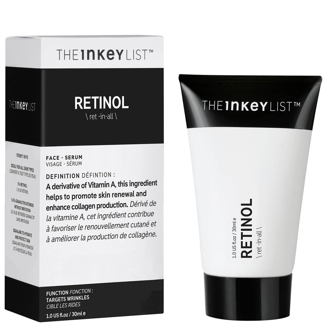 distinctdistribution - Retinol - DistinctDistribution -anti ageing- Skincare