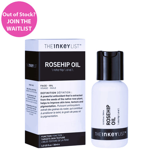 Rosehip Oil (Join our waitlist)