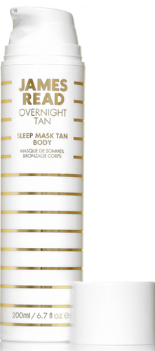 distinctdistribution - Sleep Mask Tan Body  (Overnight) - DistinctDistribution - Tanning
