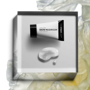 distinctdistribution - Snow Mushroom - DistinctDistribution - Skincare