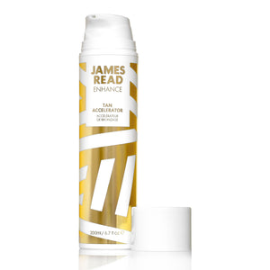 James Read - Tan Accelerator Face & Body - DistinctDistribution - Tanning
