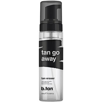 Distinct Distribution - tan go away tan eraser - DistinctDistribution - Tanning