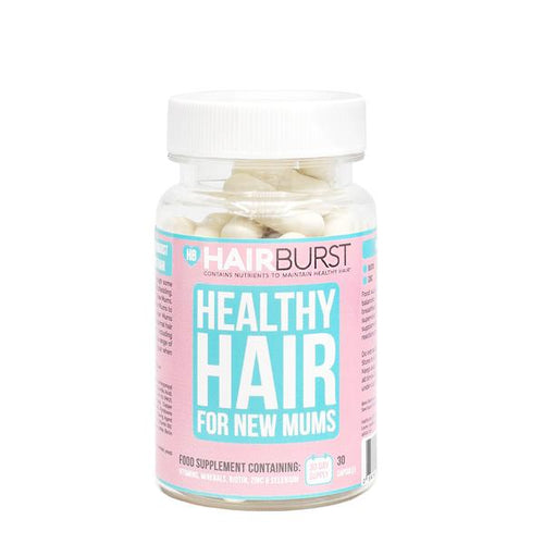 distinctdistribution - For New Mums (1 Month Supply) - DistinctDistribution - Hair Care