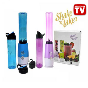 SHAKE AND TAKE PROMO SALE (Limited Stocks)