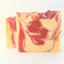 Load image into Gallery viewer, Black Raspberry & Vanilla Soap