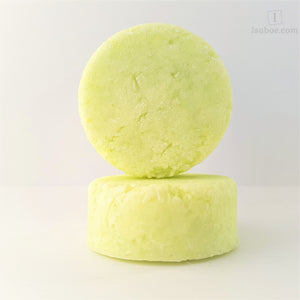 Shampoo Bars for Oily or Dandruff Hair - Tea Tree and Rosemary