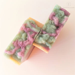 Passionfruit Soap