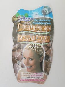Chocolate Infusion Hair Treatment,Conditioning Bars,Isaboe,Gift Creations.