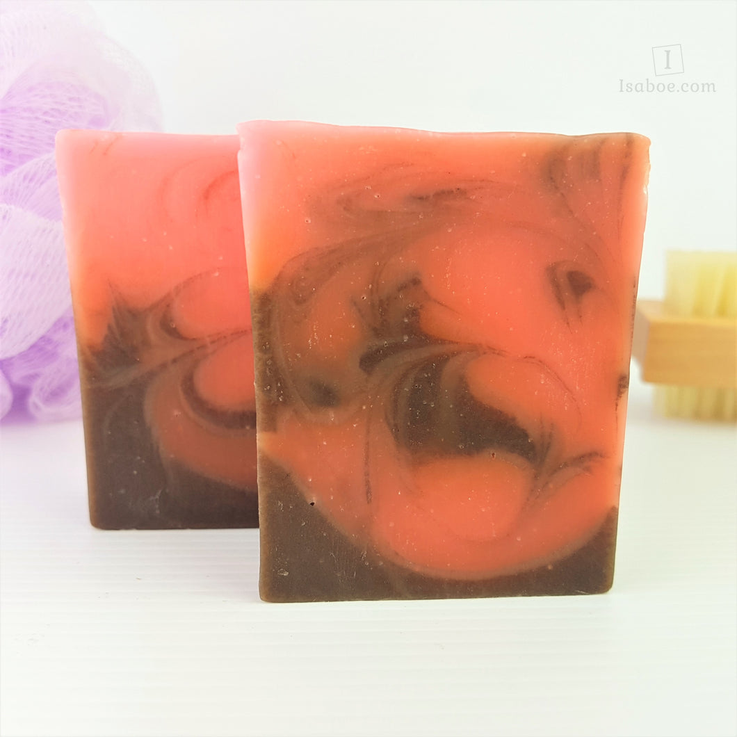 Fig & Rhubarb Soap- Limited Addition,Soap,Isaboe,Gift Creations.