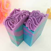 Load image into Gallery viewer, Sweet Pea Soap,Soap,Isaboe,Gift Creations.