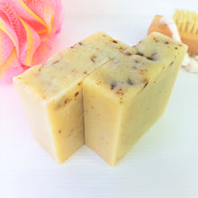 Load image into Gallery viewer, Chamomile Tea Soap & Facial Bar,Soap,Isaboe,Gift Creations.