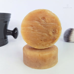 Manuka Honey Shaving Soap,Shaving Set,Isabloke,Gift Creations.