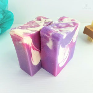 Love Spell Soap,,Isaboe,Gift Creations.