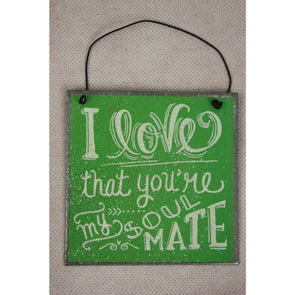 I Love that You are My Soulmate,,Gift Creations,Gift Creations.