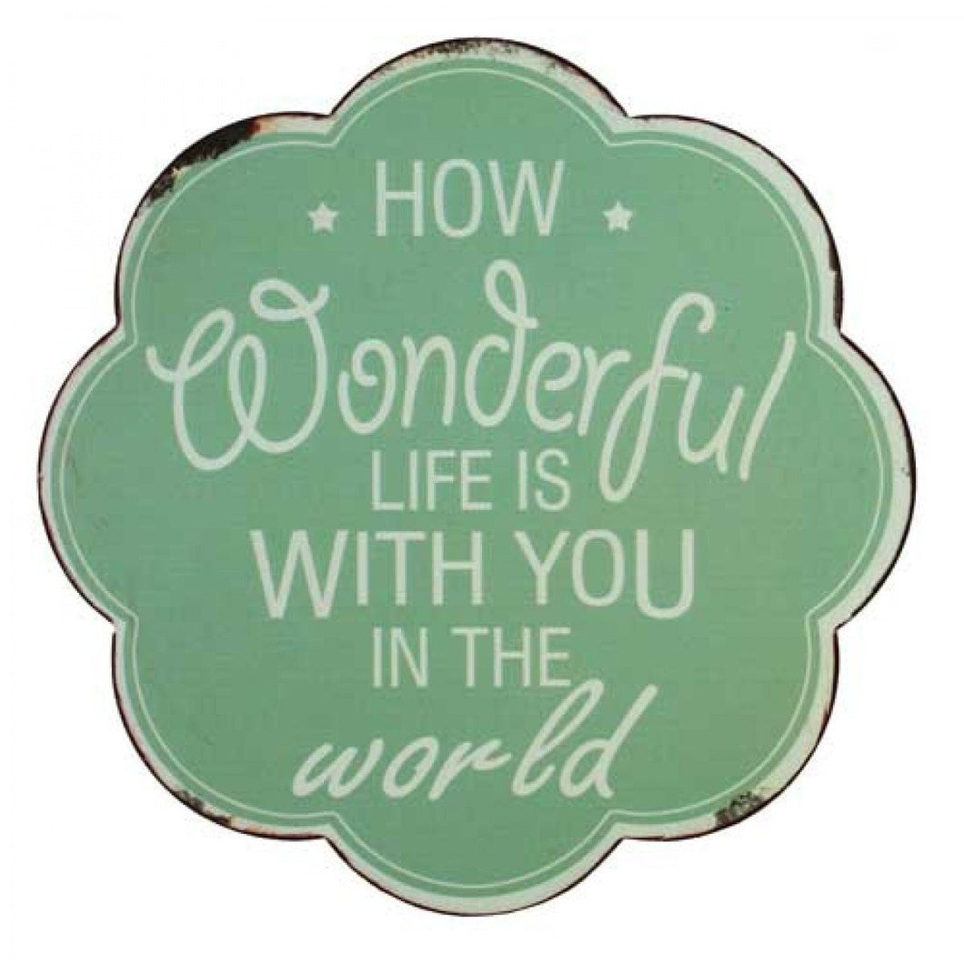 Wonderful Life,,Gift Creations,Gift Creations.