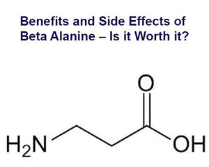 What is Beta-Alanine and why do you need it?