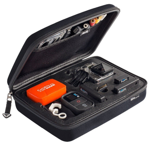 Waterproof, Shockproof, GoPro Travel Case