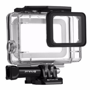 GoPro HERO5 100ft Waterproof & Pressure-Proof Housing