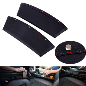 2x Car Seat Pocket 'Gap Traps'
