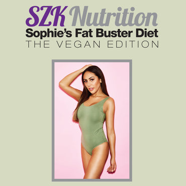 Fat Buster Diet Plan Download - Vegan Edition