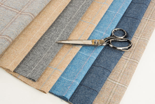 Tweed memo boards
