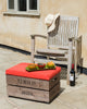 Outdoor Footstools