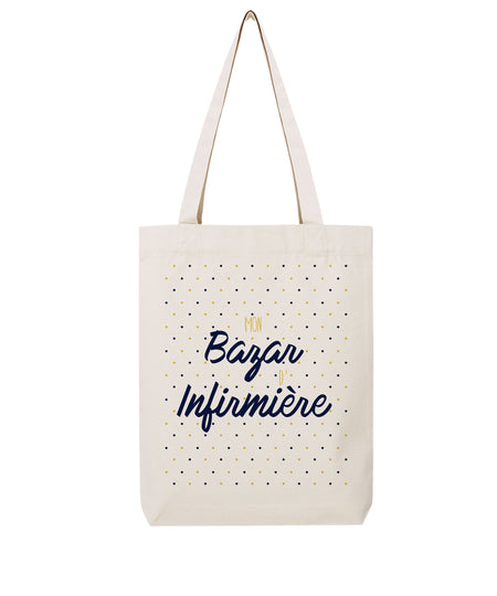 Tote bag Bazar de Psychologue