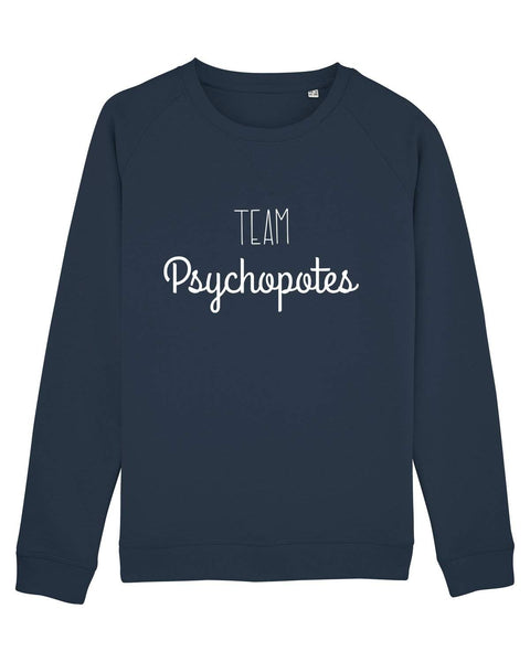 Sweat Team Psychopotes - Comptoir des Psychomot