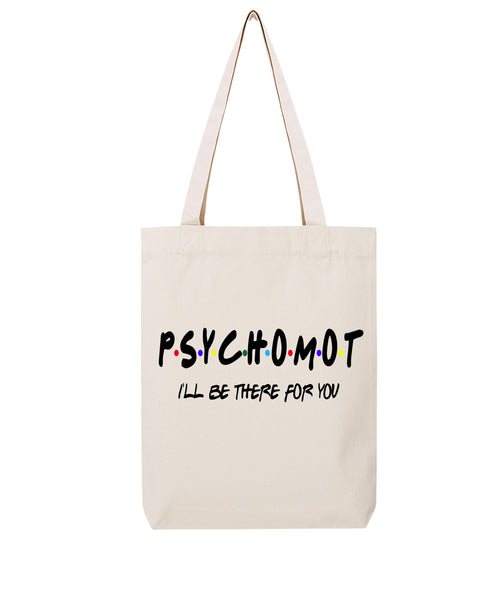 Tote bag Psychomot Friends