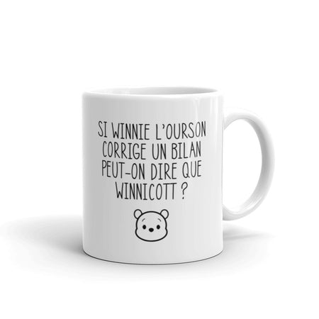 Mug Praticienne psychomotricienne