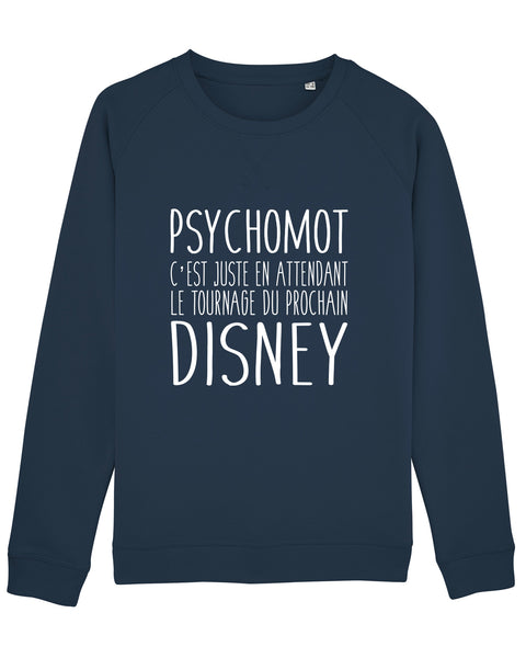 Sweat Disney - Comptoir des Psychomot