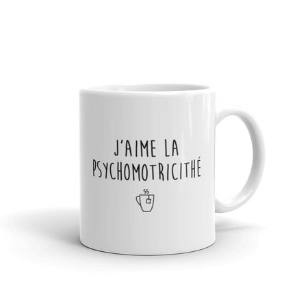 Mug Psychomot option râleuse