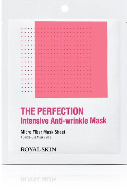 THE PERFECTION Intensive Anti-Wrinkle Mask (1 ea)