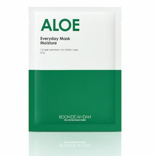 Aloe Moisturizing Mask