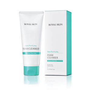 Skin Purifying Foam Cleanser