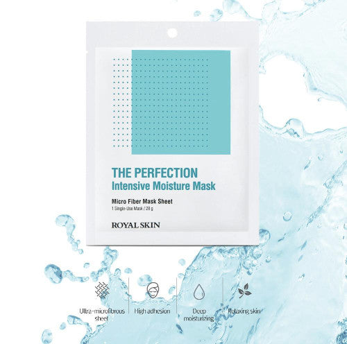 THE PERFECTION Intensive Moisture Mask (Pack of 5)