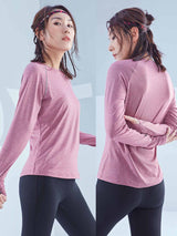Best of all Long Sleeve(Woman)