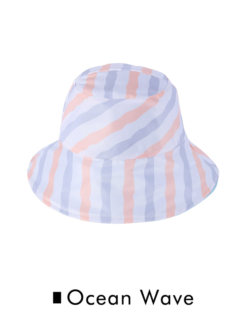 Flipping Bucket Hat (Woman)