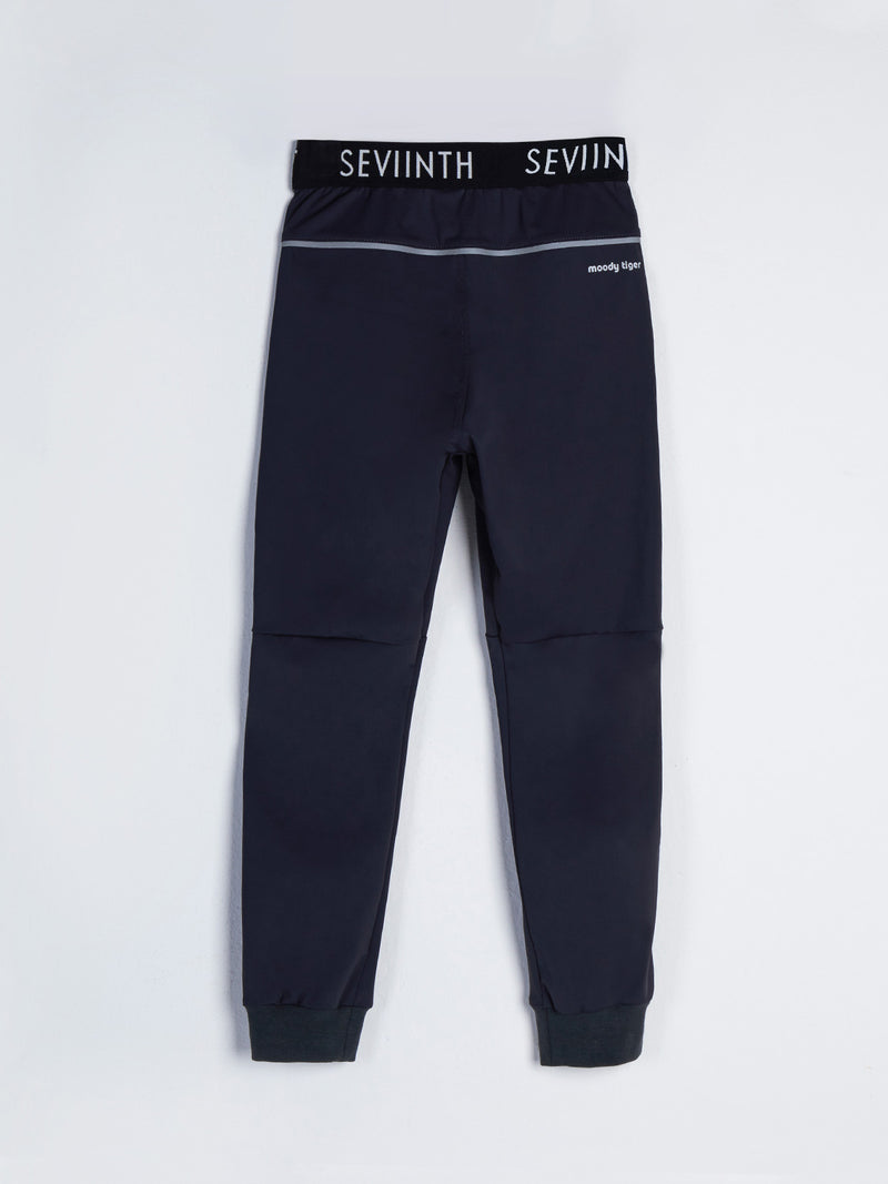 City Sweat Jogger - Black