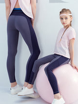 COLOUR BLOCKING LEGGINGS (Woman)