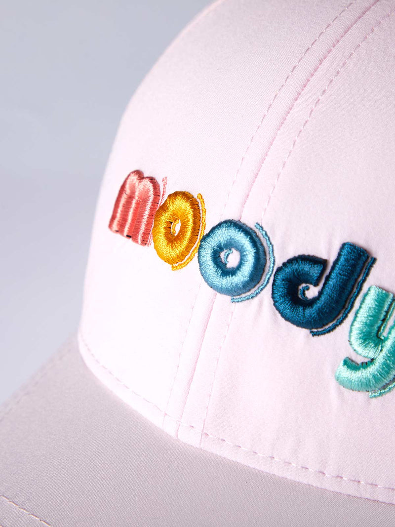 Moody Light Trucker | UPF50+