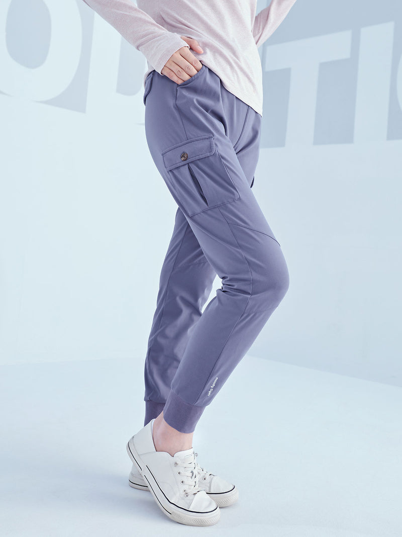 LIVE TO MOVE PANT (WOMAN)