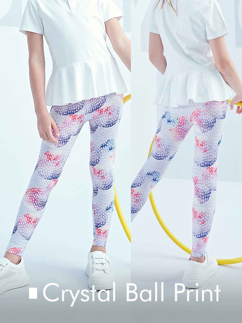 Breezy Legging | New Arrivals 9 Colors