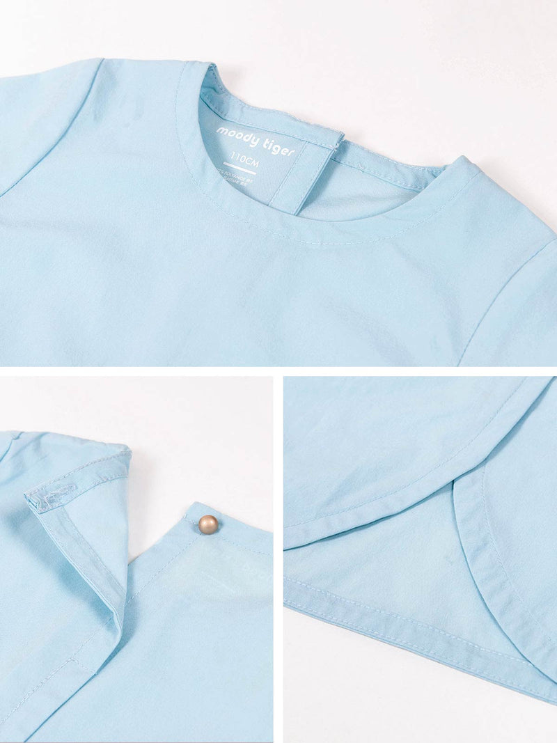 SS20 | SHORT SLEEVES TOP